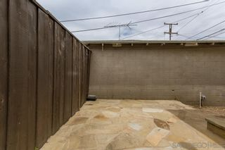 Photo 17: NORMAL HEIGHTS House for sale : 2 bedrooms : 3824 Monroe Avenue in San Diego