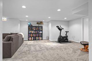 Photo 21: 159 Lindenwood Drive West in Winnipeg: Linden Woods Residential for sale (1M)  : MLS®# 202013127