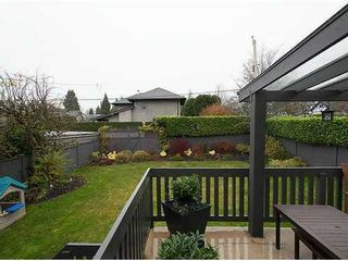 Photo 19: 2169 51ST Ave W in Vancouver West: S.W. Marine Home for sale ()  : MLS®# V1036575