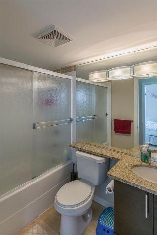Photo 15: 1904 555 DELESTRE AVENUE in Coquitlam: Coquitlam West Condo for sale : MLS®# R2038609