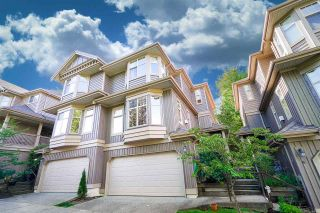"""Photo 1: 7 8868 16TH Avenue in Burnaby: The Crest Townhouse for sale in """"CRESCENT HEIGHTS"""" (Burnaby East)  : MLS®# R2577485"""