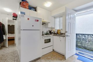 Photo 27: 7226 DUMFRIES Street in Vancouver: Fraserview VE House for sale (Vancouver East)  : MLS®# R2560629