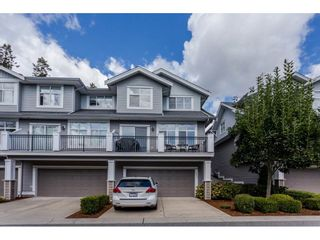 Photo 20: 122 20449 66 AVENUE in Langley: Willoughby Heights Townhouse for sale : MLS®# R2106319
