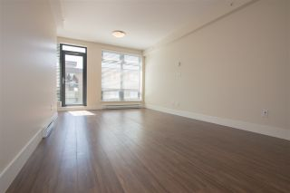 """Photo 15: 110 258 SIXTH Street in New Westminster: Uptown NW Townhouse for sale in """"258"""" : MLS®# R2026932"""