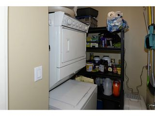 """Photo 14: 1008 4425 HALIFAX Street in Burnaby: Brentwood Park Condo for sale in """"POLARIS"""" (Burnaby North)  : MLS®# V1070564"""