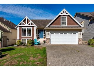 Photo 2: 50881 FORD CREEK Place in Chilliwack: Eastern Hillsides House for sale : MLS®# R2620556