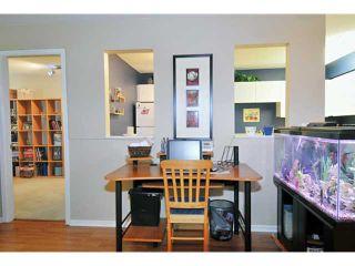 "Photo 3: 104 3065 PRIMROSE Lane in Coquitlam: North Coquitlam Condo for sale in ""LAKESIDE TERRACE"" : MLS®# V841752"