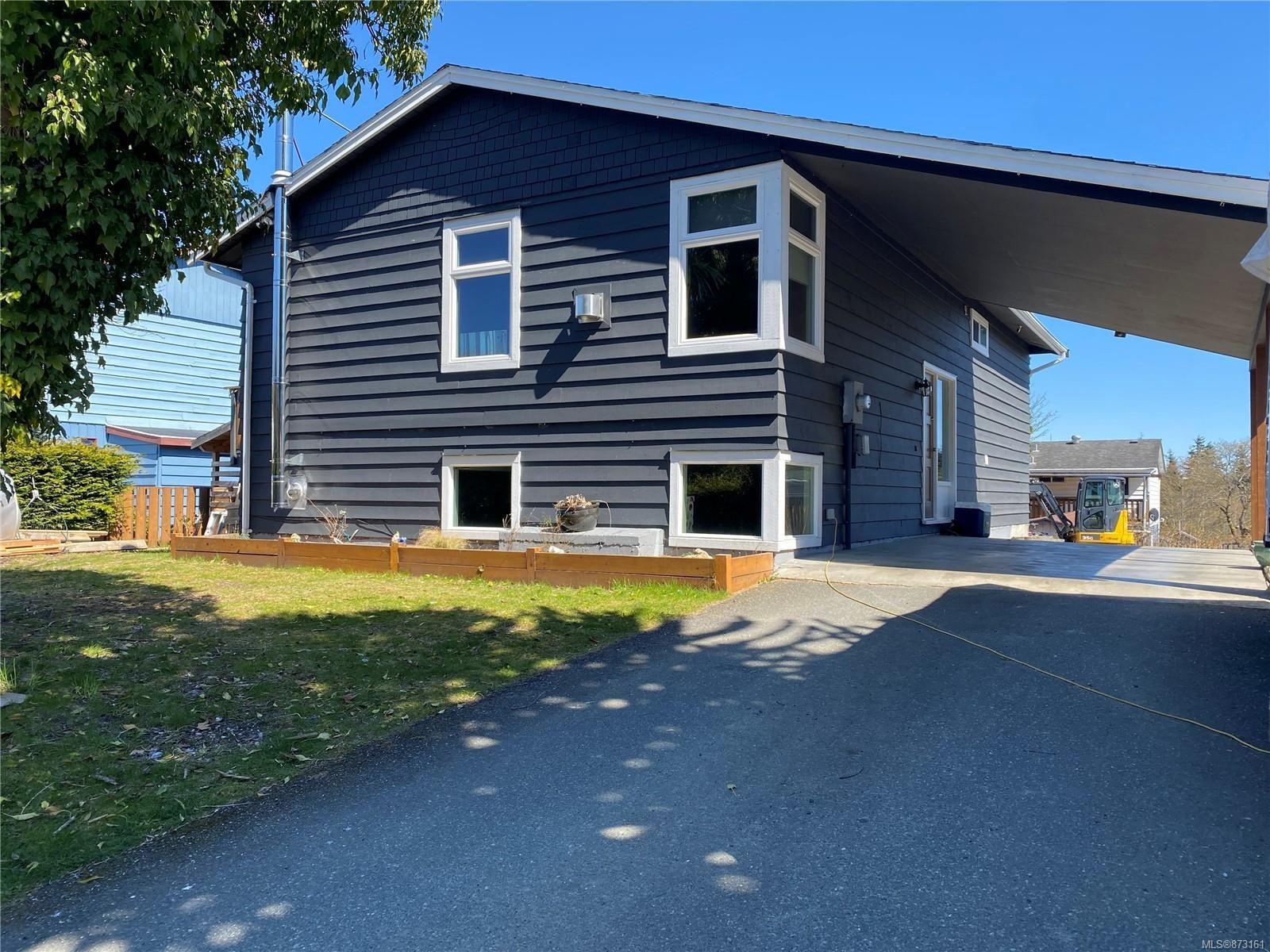 Main Photo: 7545 W Glacier Cres in : NI Port Hardy House for sale (North Island)  : MLS®# 873161