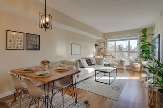 Photo 6: 411 1110 3 Avenue NW in Calgary: Hillhurst Apartment for sale : MLS®# A1147184