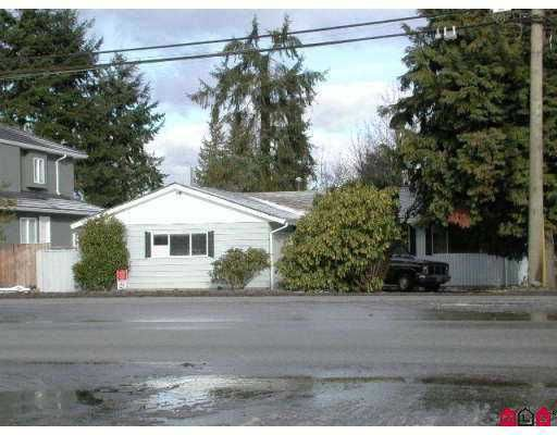 Main Photo: 15543 104TH AV in Surrey: Guildford House for sale (North Surrey)  : MLS®# F2507706