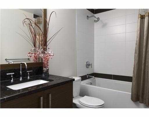 Photo 5: Photos: # 1802 6188 WILSON AV in Burnaby: Metrotown Condo for sale (Burnaby South)  : MLS®# V1065586