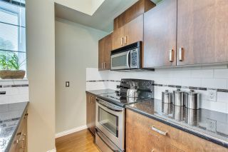 Photo 6: 795 W 15TH Avenue in Vancouver: Fairview VW Townhouse for sale (Vancouver West)  : MLS®# R2302341