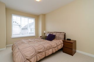 """Photo 15: 3 20589 66 Avenue in Langley: Willoughby Heights Townhouse for sale in """"Bristol Wynde"""" : MLS®# F1414889"""