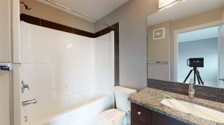 Photo 18: 1265 STARLING Drive in Edmonton: Zone 59 House Half Duplex for sale : MLS®# E4236287