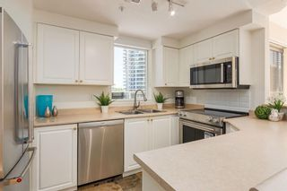 Photo 10: 301 683 10 Street SW in Calgary: Downtown West End Apartment for sale : MLS®# A1020199
