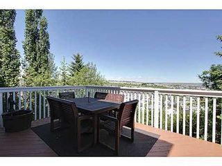 Photo 18: 147 EDGEBROOK Circle NW in Calgary: 2 Storey for sale : MLS®# C3580214