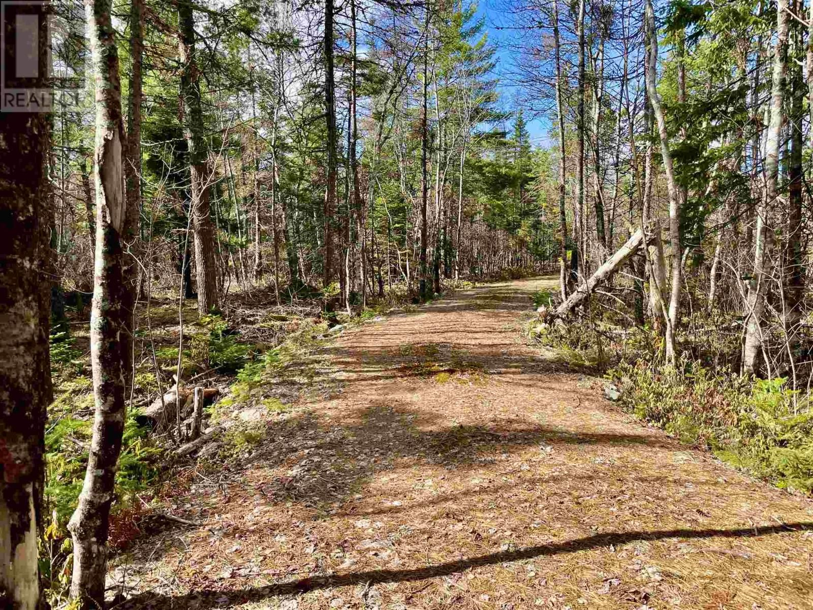 Main Photo: Lot 3 Highway 8 in Harmony: Vacant Land for sale : MLS®# 202108277