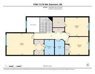 Photo 10: 17063 113 Street in Edmonton: Zone 27 House Half Duplex for sale : MLS®# E4260446