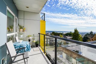 Photo 15: 409 809 FOURTH Avenue in New Westminster: Uptown NW Condo for sale : MLS®# R2622117