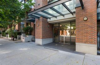 "Photo 31: 1910 1082 SEYMOUR Street in Vancouver: Downtown VW Condo for sale in ""Freesia"" (Vancouver West)  : MLS®# R2539788"