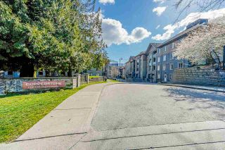 "Photo 2: 2424 244 SHERBROOKE Street in New Westminster: Sapperton Condo for sale in ""COPPERSTONE"" : MLS®# R2555003"
