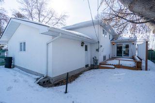 Photo 31: 190 Carroll Road in Winnipeg: Westwood House for sale (5G)  : MLS®# 202006269