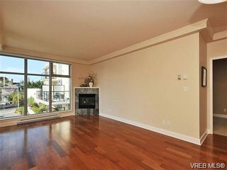 Photo 5: 314 225 Menzies St in VICTORIA: Vi James Bay Condo for sale (Victoria)  : MLS®# 731043