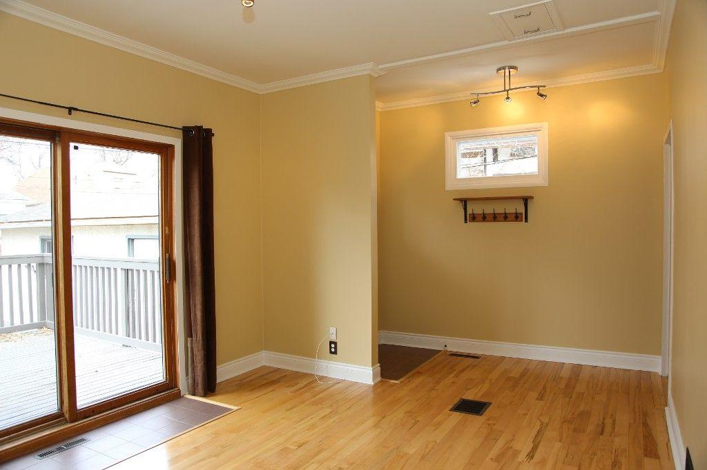 Photo 23: Photos: 224 Lipton Street in winnipeg: Wolseley Single Family Detached for sale (West Winnipeg)  : MLS®# 1407760