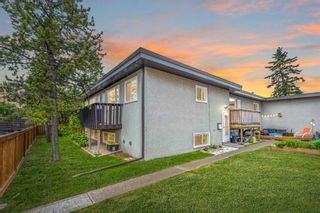 Main Photo: 7 812 McNeill Road NE in Calgary: Mayland Heights Row/Townhouse for sale : MLS®# A1118801