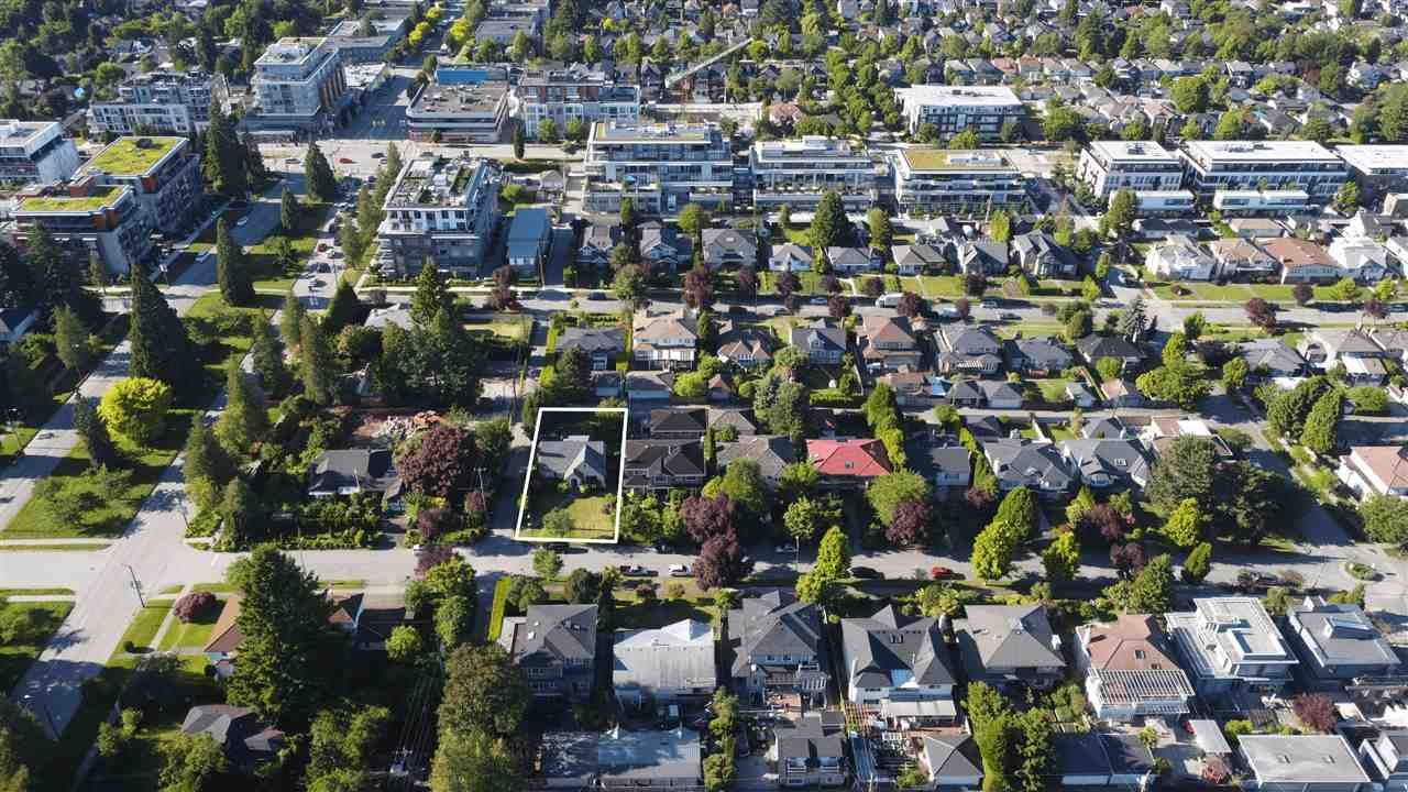 Main Photo: 475 W 27TH Avenue in Vancouver: Cambie Land Commercial for sale (Vancouver West)  : MLS®# C8038714