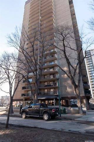 Photo 42: 1002 311 6th Avenue North in Saskatoon: Central Business District Residential for sale : MLS®# SK847403