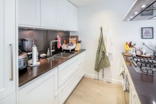 """Photo 21: 206 3355 BINNING Road in Vancouver: University VW Condo for sale in """"Binning Tower"""" (Vancouver West)  : MLS®# R2348141"""