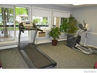 Photo 17: 107 521 Main Street East in Saskatoon: Nutana Complex for sale (Saskatoon Area 02)  : MLS®# 587166