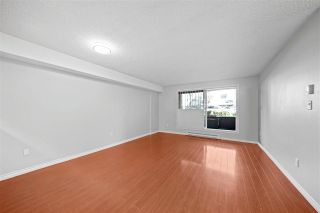 """Photo 8: 101 1040 E BROADWAY in Vancouver: Mount Pleasant VE Condo for sale in """"Mariner Mews"""" (Vancouver East)  : MLS®# R2618555"""