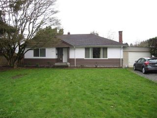 Photo 1: 22138 119 Avenue in Maple Ridge: West Central House for sale : MLS®# R2158040