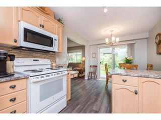 """Photo 10: 26 46360 VALLEYVIEW Road in Chilliwack: Promontory Townhouse for sale in """"Apple Creek"""" (Sardis)  : MLS®# R2587455"""