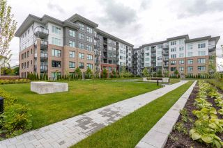 """Photo 20: 103 9388 TOMICKI Avenue in Richmond: West Cambie Condo for sale in """"ALEXANDRA COURT"""" : MLS®# R2485210"""