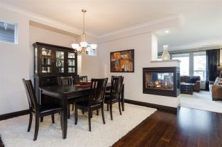 Photo 2: 3360 HIGHLAND Drive in Coquitlam: Burke Mountain House for sale : MLS®# R2332769