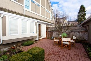 Photo 19: 2178 W 15TH Avenue in Vancouver: Kitsilano 1/2 Duplex for sale (Vancouver West)  : MLS®# V806070