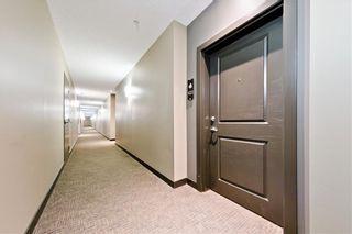 Photo 22: #423 35 ASPENMONT HT SW in Calgary: Aspen Woods Condo for sale : MLS®# C4207910