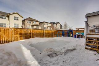 Photo 28: 114 CHAPARRAL VALLEY Square SE in Calgary: Chaparral Detached for sale : MLS®# A1074852