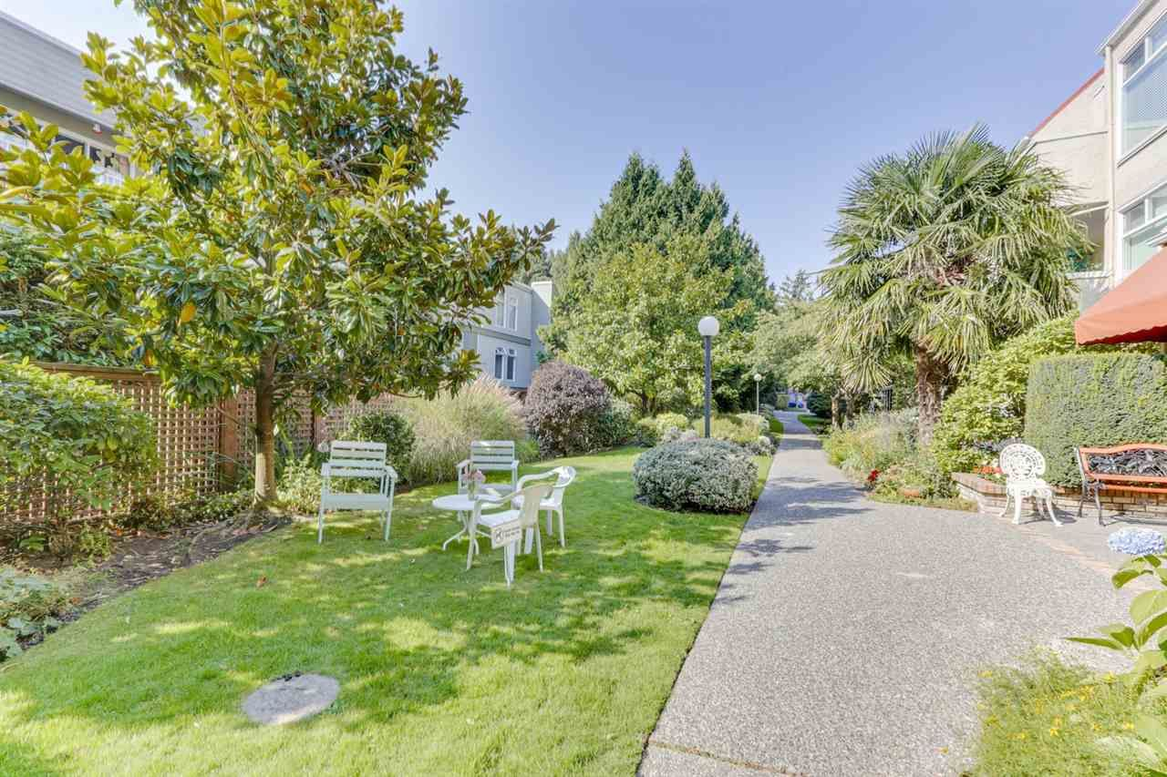 "Main Photo: 258 1440 GARDEN Place in Delta: Cliff Drive Condo for sale in ""Camelia"" (Tsawwassen)  : MLS®# R2562148"
