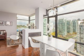 """Photo 9: 1502 1863 ALBERNI Street in Vancouver: West End VW Condo for sale in """"LUMIERE"""" (Vancouver West)  : MLS®# R2367109"""