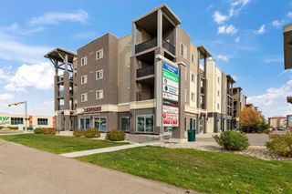 Photo 2: 7411 403 Mackenzie Way SW: Airdrie Apartment for sale : MLS®# A1152134