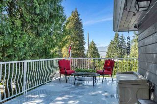 Photo 25: 936 BAKER Drive in Coquitlam: Chineside House for sale : MLS®# R2568852