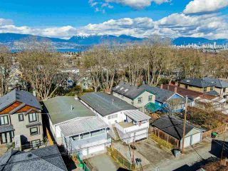 Photo 3: R2445303 - 3436 W 19TH AVE, VANCOUVER HOUSE