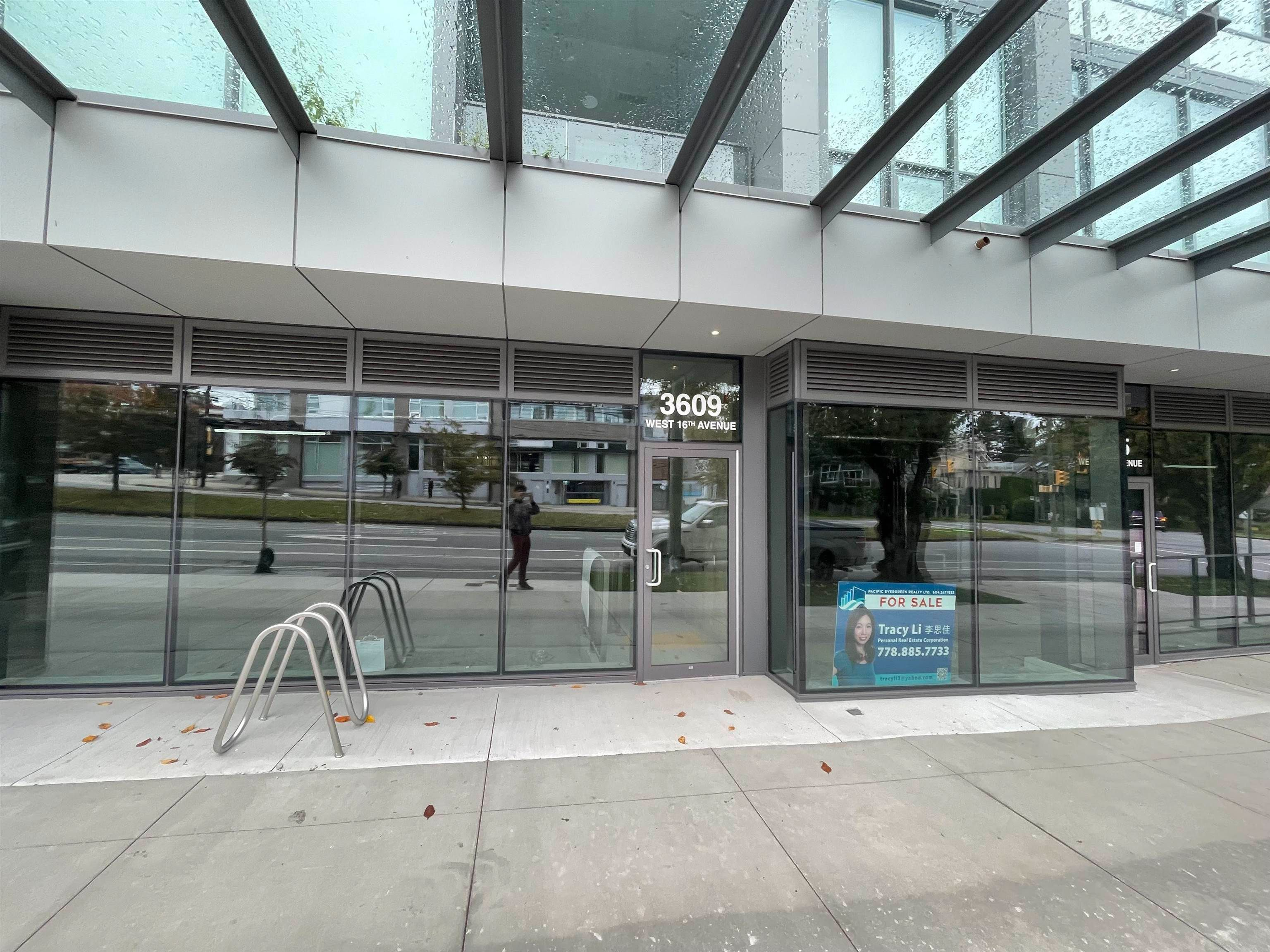 """Main Photo: 3151 DUNBAR Street in Vancouver: Dunbar Office for lease in """"The Grey"""" (Vancouver West)  : MLS®# C8040688"""