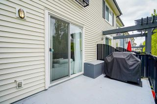 """Photo 14: 39 18983 72A Avenue in Surrey: Clayton Townhouse for sale in """"Kew"""" (Cloverdale)  : MLS®# R2577915"""