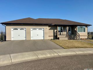 Photo 1: 6 Howe Court in Battleford: Telegraph Heights Residential for sale : MLS®# SK873921