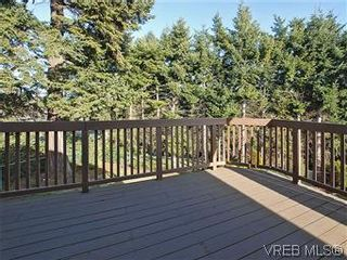 Photo 19: 1242 Astra Pl in VICTORIA: SE Maplewood House for sale (Saanich East)  : MLS®# 601419